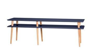MUGO Sideboard 159x40x45 - Graphite