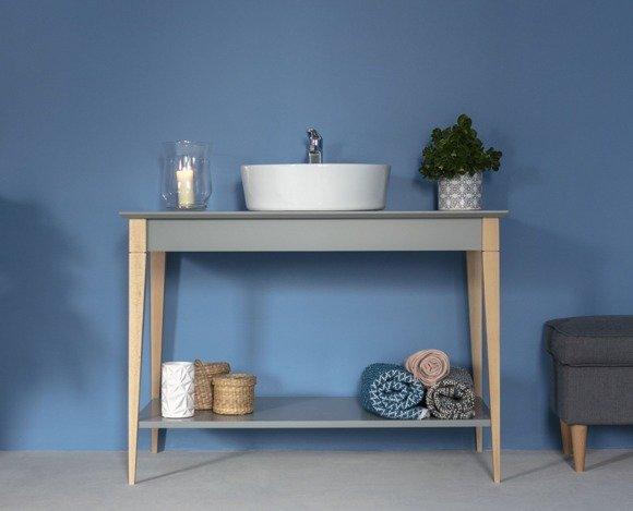 MIMO Open Washstand 85x52x74cm - Dark Grey