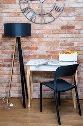 LILLO Schreibtisch 65x40cm   Weiß